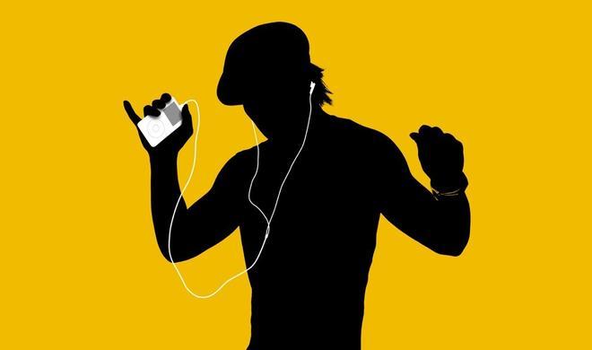 Apple veröffentlicht Playlist mit iPod-Werbesongs