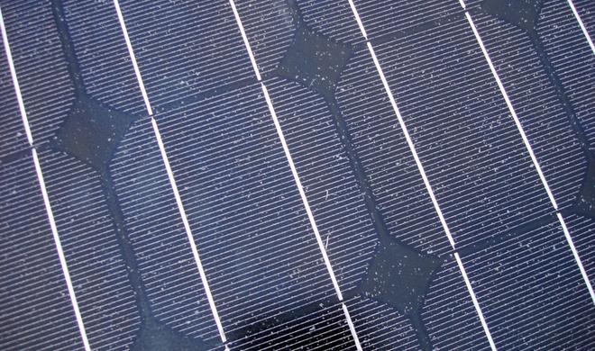 Baut Apple bald Solarzellen in Touchpads und Mäuse?