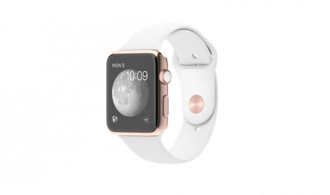 Details zur nächsten Apple Watch Sport und zum iPad mini 4 enthüllt