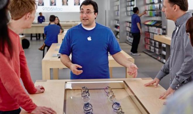 Die 13 häufigsten Mitarbeiter-Beschwerden bei Apple: Das sind die Schattenseiten des glänzenden Tech-Giganten
