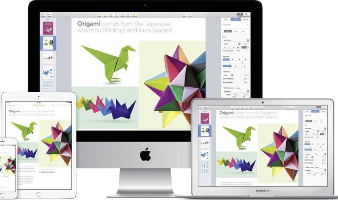 Apple Pages als Alternative zu Microsoft Word: Die besten Tipps und Tricks für eine bessere Textverarbeitung