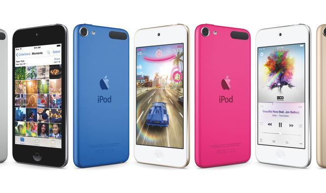iPod touch im Test: Was kann er und wer braucht ihn wirklich?
