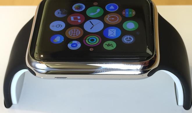 Apples Quartalszahlen: Rekordergebnisse dank iPhone - Aufschlüsse über Verkäufe der Apple Watch
