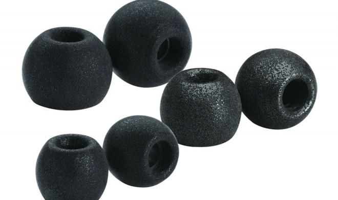 Comply Foam Tips Isolation im Test: Indivduell anpassbare In-Ear-Stöpsel mit idealer Außengeräuschdämpfung