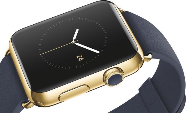 Apple Watch führt zu einem gesünderen Lifestyle