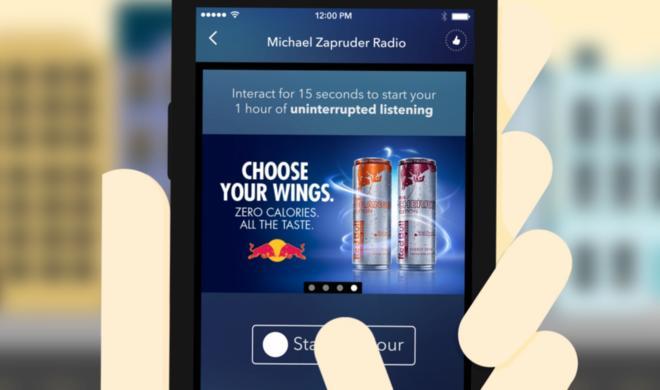 Pandora: Neues Geschäftsmodell lässt Werbekunden für Pro-Abonnement der Nutzer bezahlen