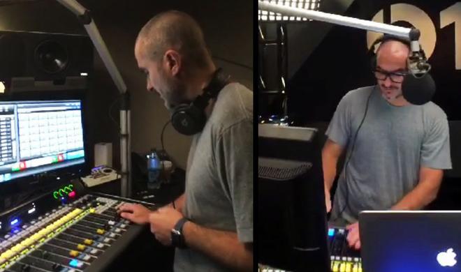 Beats 1 Radio: Ein Blick hinter die Kulissen via Snapchat