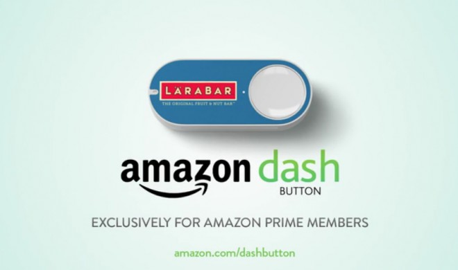 Amazon Dash Button ist da – einfacher Einkaufen geht nicht