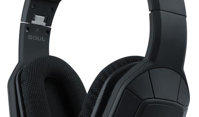 Soul COMBAT+ im Test: Schweißresistente Over-Ear-Sportkopfhörer für einen sicheren Sitz beim Sport