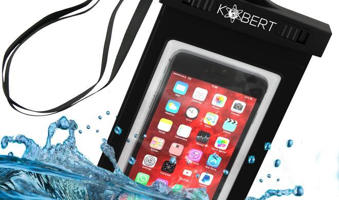 iPhone 6 Plus übersteht wochenlanges Bad im Pazifik unbeschädigt