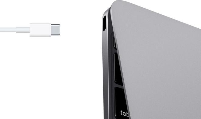 Apple sorgt für großes Interesse an USB-Typ-C