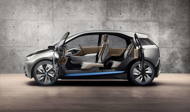 Autoprojekt von Apple und  BMW doch noch nicht am Ende?