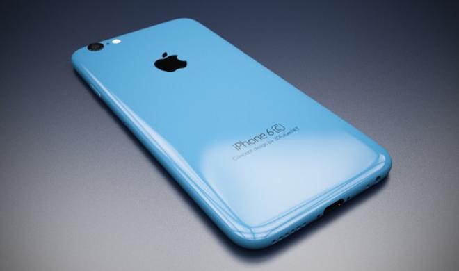 iPhone 6c: Details zu Prozessor und Gehäuse des vermeintlichen 4-Zoll-Smartphones durchgesickert