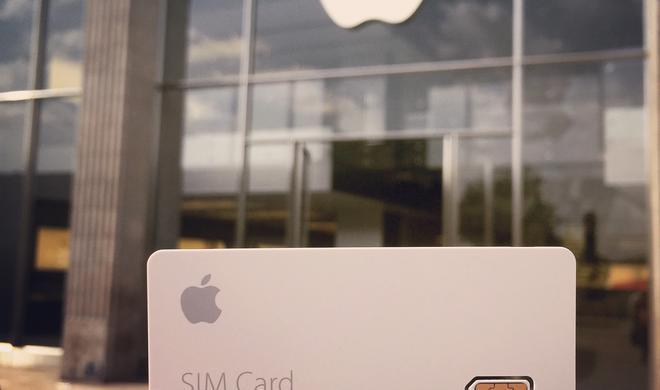 Apple SIM im Test: Was bringt die SIM-Karte im Urlaub?