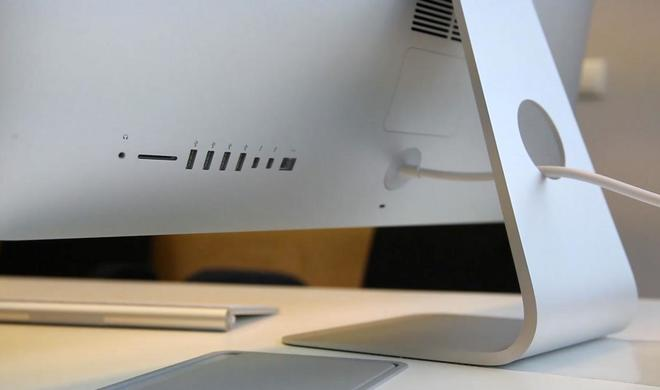 Macs: Wissenschaftler entwickeln ersten Firmware-Wurm - Gefahr derzeit noch nicht zu bannen
