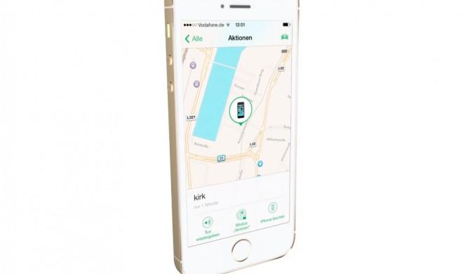 iOS 8 Video-Tipp: Gestohlenes oder verloren gegangenes iPhone oder iPad wiederfinden - so geht's