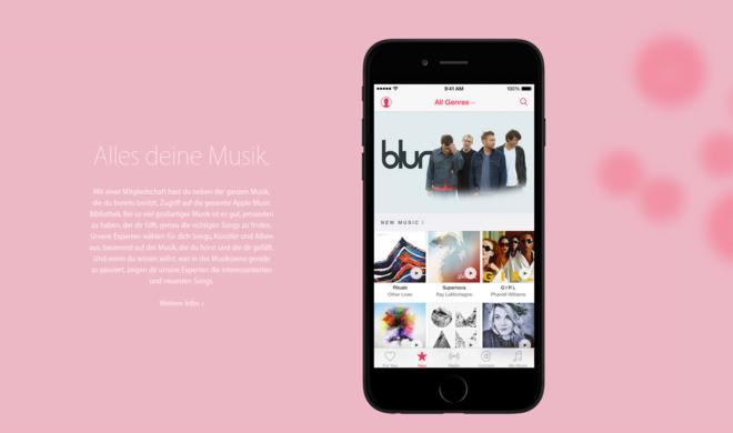 Apple Music: Beschwerde über Preisabsprachen abgelehnt – Apple macht alles richtig