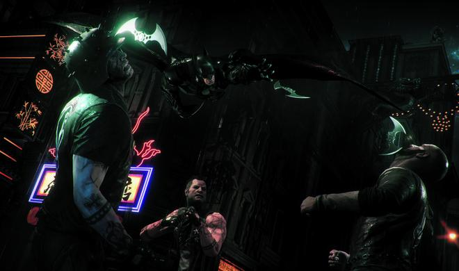 Batman - Arkham Knight: Das aktuell wohl beste Superheldenspiel