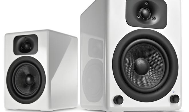 Wavemaster Two BT Aktivboxen im Test: Brüllwürfel für Gelegenheitsmusiker sowie HiFi-Enthusiasten