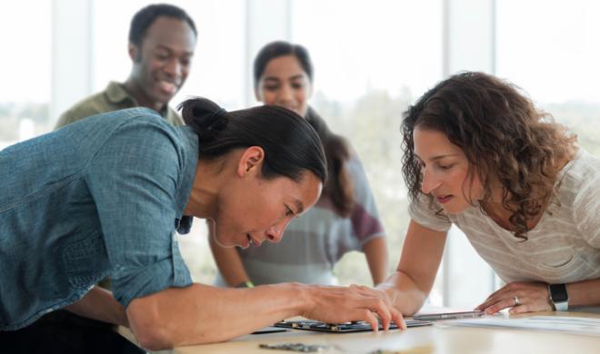 Apples Bericht zur Mitarbeitervielfalt: Das ist Apples Reaktion auf die heftige Kritik