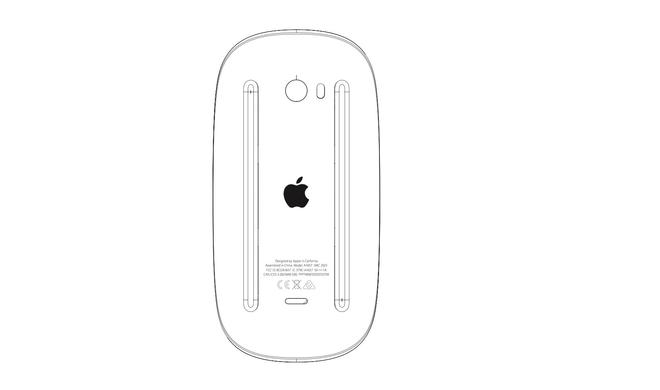 Apple plant Magic Mouse und Wireless Keyboard mit Bluetooth 4.2