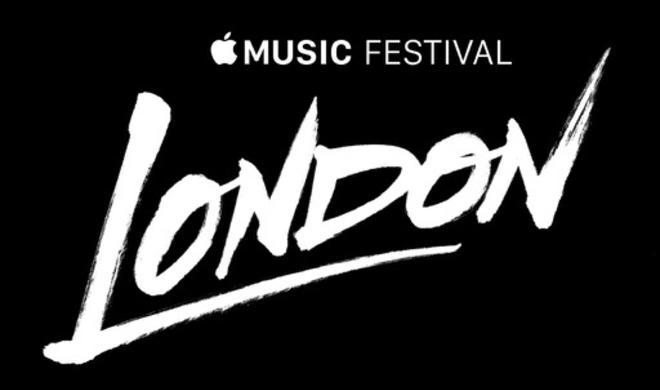 iTunes Festival wird zu Apple Music Festival: Apple hat Headliner offiziell bekannt gegeben