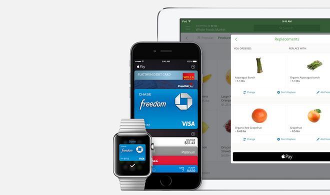 Apple Watch & Apple Pay: Die Killer-Kombination für Apple?