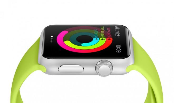 Apple Watch: Das sind die 3 beliebtesten Apps - diese Apps zählt Tim Cook zu den Lieblingen