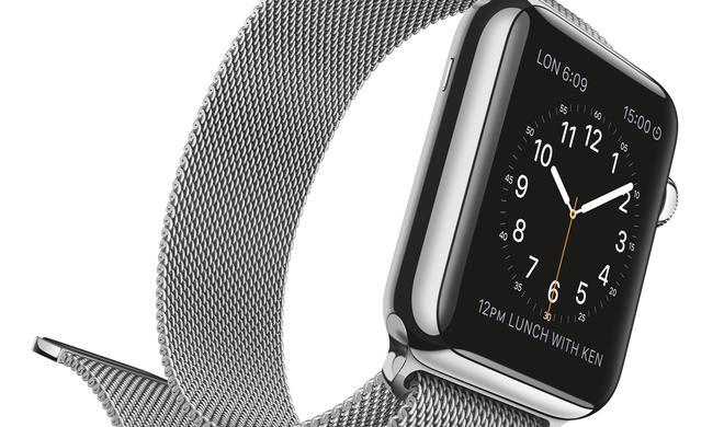 IDC: So viele Apple Watches konnte Apple verkaufen