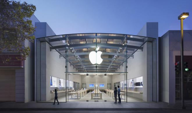Apple Store: Pläne verraten geheime Design-Details - so werden die Läden künftig aussehen