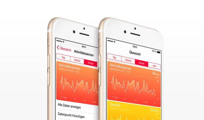 Google verzichtet auf Apples HealthKit-Integration: Das könnte der Grund sein