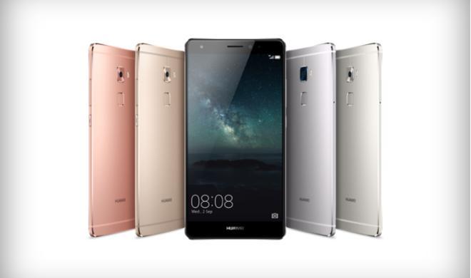 Huawei stellt Force Touch im Smartphone noch vor Apple vor: Aus diesen Gründen muss sich Apple keine Sorgen machen