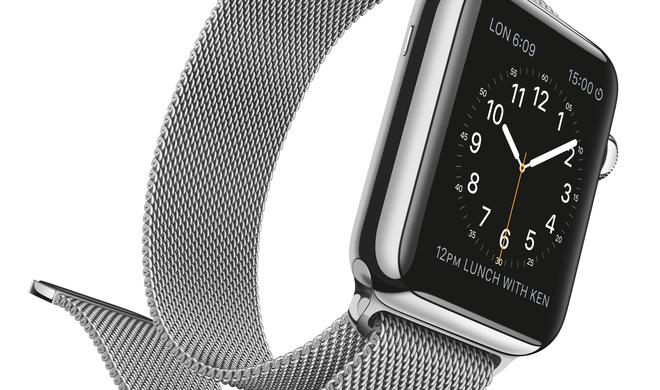 Apple Watch: Knapp ein Viertel aller Apple Smartwatches allein in China verkauft