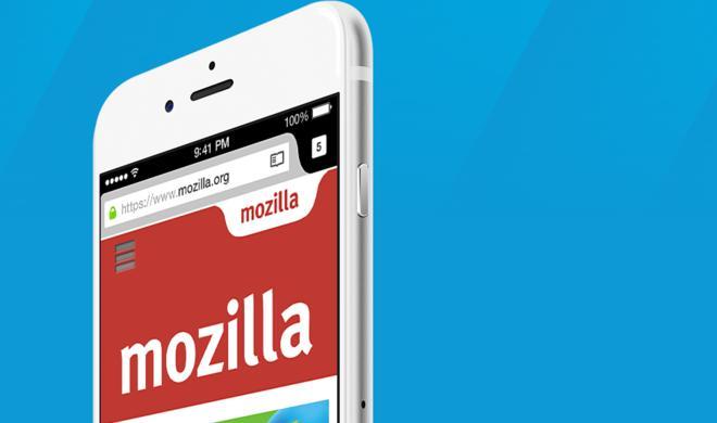 Firefox für iOS: Mozilla veröffentlicht Vorabversion