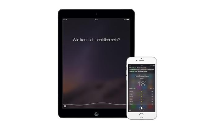 iPhone 6s: Neue Funktion kurz vor Präsentation enthüllt