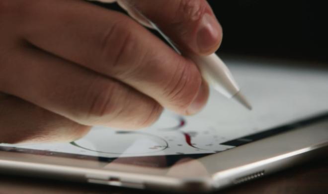 """Apple Pencil: """"Wer will schon einen Stylus?"""" – Apples Stylus hat die Ansicht von Steve Jobs überholt"""