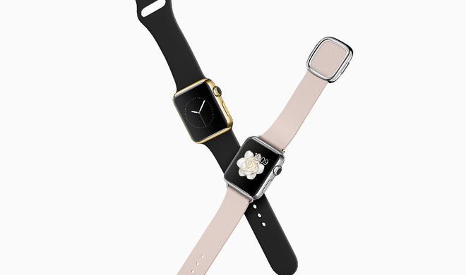 Apple Watch bald bei GRAVIS und Compustore erhältlich