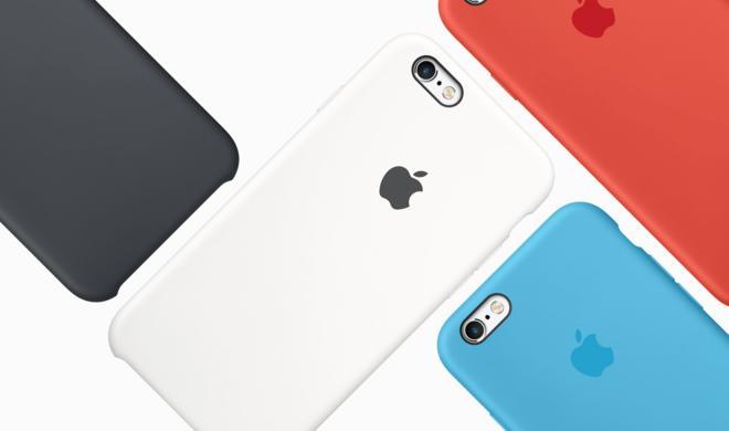 iPhone 6s: Ist das Zubehör mit dem iPhone 6 kompatibel?