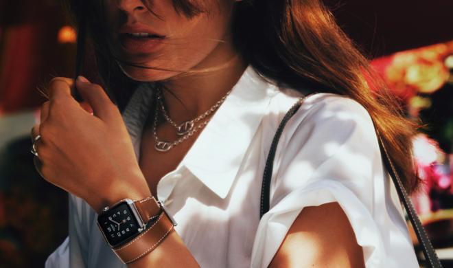 Jony Ive im Widerspruch: Apple Watch Hermès-Kollektion sei nicht exklusiv - Lederarmbänder nur für bestimmte Gehäuse