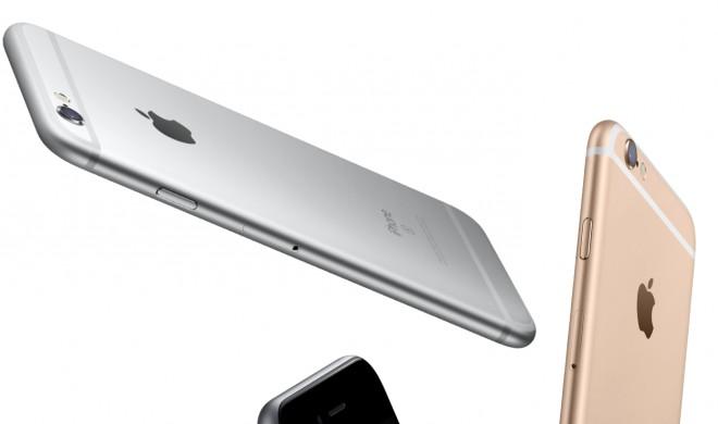 Vorbestellungen für iPhone 6s und iPhone 6s Plus: Apple rechnet mit Rekordzahlen