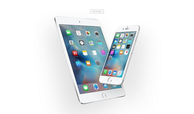 iOS 9 kommt heute: Diese 3 Dinge sollten Sie vor der Installation beachten