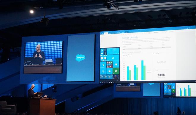 Microsofts Chef nutzt iPhone: Rivalität weicht zugunsten einer Kooperation – ein Kommentar