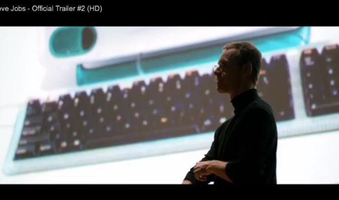Steve Jobs: Zweiter Trailer zum Kinofilm veröffentlicht