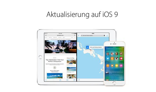 iOS 9: Diese 5 wichtigen Sicherheits- und Spar-Einstellungen sollten Sie unbedingt überprüfen