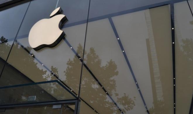 Apple Retail Stores: Weitere Bilder des neuen Designs enthüllt - so könnten die Läden künftig im Inneren aussehen