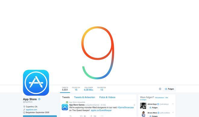 iOS-App Store: Infizierte chinesische Apps können Nutzer ausspionieren
