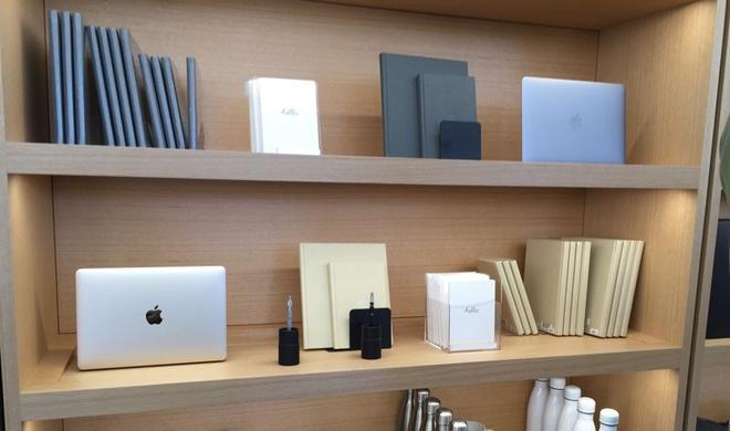 Infinite Loop Apple Campus Store nach Umbau wieder geöffnet - das hat sich am Konzept geändert