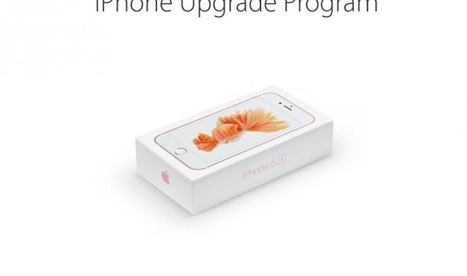 Samsung kopiert Apples iPhone Upgrade Programm für Galaxy Smartphones