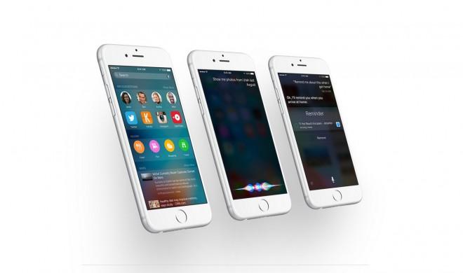 iOS 9 & iOS 8 im Geschwindigkeitsvergleich: Lohnt es sich iOS 9 auf einem älteren iPhone zu installieren?