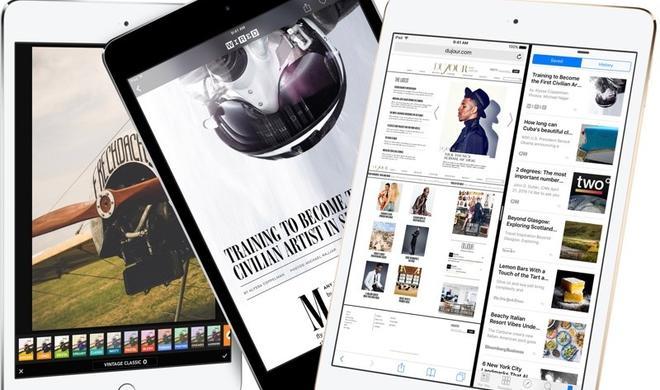 iPad mini 4: Display-Test bringt rekordverdächtige Werte zum Vorschein